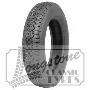 Morris Minor 145x14 Pirelli Tyre classic car tyres