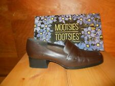 Mootsies Tootsies Leather shoes
