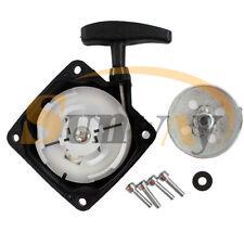 Seilzugstarter + Mitnehmerplatte für Brast 4in1 Plus Motorsense Freischneider