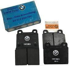 Original BMW 3er E21 Bremsbeläge Bremse vorne 34111159251  1159251