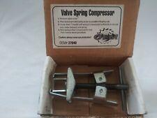 OEM Tools Valve Spring Compressor 27040