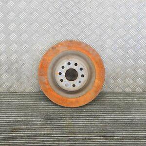 Disque de frein arrière droit TESLA MODEL S 75D 2017
