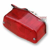 Lucas 564 style rear lamp stop and tail light