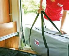 Fiamma Transporttasche Mega Bag Rot - Reisemobil Caravan Wohnmobil