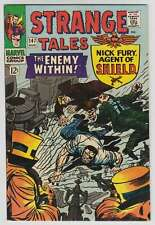 L8969: Strange Tales #147, Vol 1, NM Condition