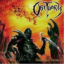 Xecutioner's Return OBITUARY CD