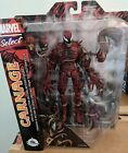Marvel Select CARNAGE Disney Store Exclusive Brand New Factory Sealed For Sale