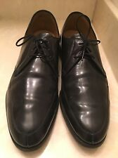RARE Mens Vintage Knapp Bros Shoes Size 10 D