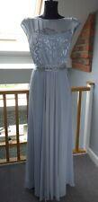 BNWT COAST evening bridesmaid wedding dress size 16