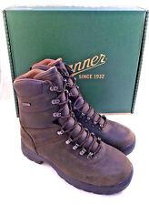 "NIB DANNER 14735 IronSoft 8"" Waterproof Boots Men's Size 11 D (US) RETAIL $190"
