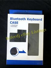 Bluetooth Keyboard for Samsung Galaxy Tab S2/A Case T810/550 NEW