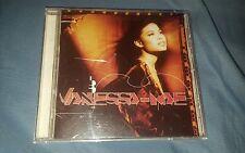 The Classical Album - Vanessa Mae CD (1996)