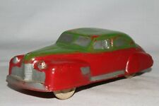 Auburn Rubber 1940 Oldsmobile with Painted Roof, Original