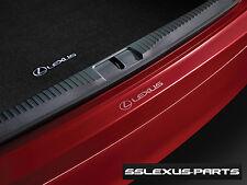 Lexus GS350 GS450H GS460 (2008-2011) OEM REAR BUMPER APPLIQUE PT747-50180