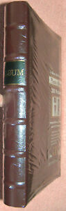 NEW Pioneer Burgundy w/ Gold & Blue Bonded Leather 200 Pockets Photo Print Album
