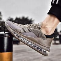 Men's Air Sole 270 Sneakers Air Cushion High Elastic Running Shoes Breathable