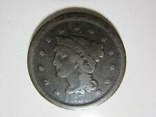 Large Cent 1850