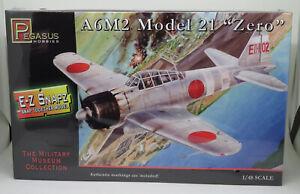 Pegasus A6M2 Model 21 Zero