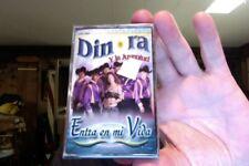 Dinora y la Juventud- Entra en mi Vida- new/sealed cassette tape