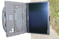 RAM Memory Upgrade for The Panasonic Toughbook 74 Series CF74 1GB DDR2-400 PC2-3200 CF-74JDMHDAM