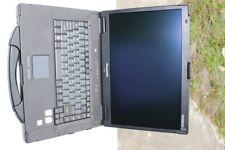 PANASONIC CF-52 TOUGH  2.4GHz CPU 4GB RAM 500GB WIN 7 PRO -NON-TOUCH