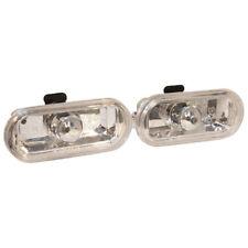 MK3 GOLF Crystal Clear Side Repeators - WC953G305