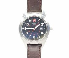 Swiss Army Victorinox Garrison 241084 Watch Runs TT472