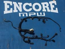 1986-1993 Ford Mustang Fuel Injector Wiring Harness OE 5.0L Injection v8 302 EFI