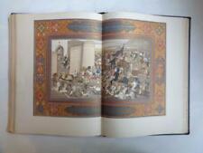 1888 FIRST ED. Hendley ULWAR & IT'S ART TREASURES India History Travel 80 Plates