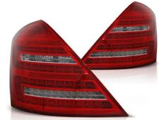 LED REAR TAIL LIGHTS LDME50 MERCEDES W221 S-CLASS 2005 2006 2007 2008 2009