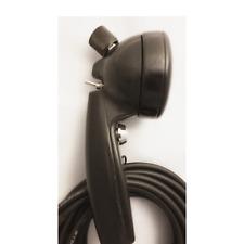 Handmade Custom Microphone / vintage Bakelite telephone mod lofi noise bent mic