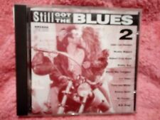 TV -  CD  STILL GOT THE BLUES 2 ( TWEEDE-HANDS / USED / OCCASION)