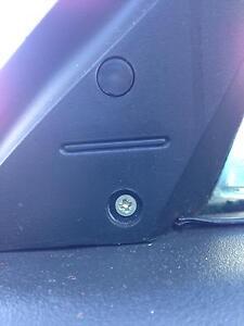 New for MGF MGTF MG   Mirror Screw Cap Door Cover Blank   x  5 genuine uk seller