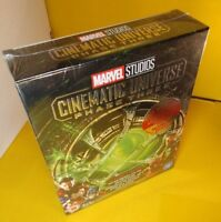 Marvel Cinematic Universe Phase Three(Blu-ray)Collector Edition-NEW-Free SHIPPIN