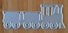 Taglio in metallo Die-Treno Giocattolo Ragazzi Ragazze Playtime (giocattoli)