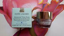 Estee Lauder Advanced Time Zone Age Reversing Day Creme 5ML NIB