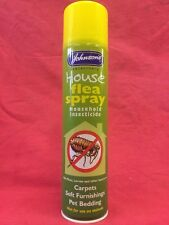 Household Insecticide Flea Spray 400ml Kills Fleas Eggs Larve Other Insects