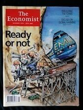 THE ECONOMIST - THE EMU - OCT 11 1997