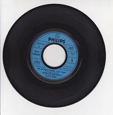 """MIREILLE MATHIEU Vinyle 45T 7"""" HISTOIRE D'AMOUR Film LOVE STORY -PHILIPS 6009140"""