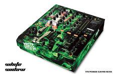 Skin Decal Wrap for PIONEER DJM-900 DJ Mixer CD Pro Audio DJM900 Parts -W. WIDOW