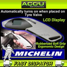 Michelin 12278 Compact Digital Car Tyre Pressure Gauge
