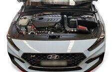 "IFX, i30 n cold air intake v1.1 , 6"" K&N Filter for Hyundai I30n PD 2018+"