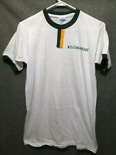 New listing Vtg William And Mary Velva Sheen Ringer T-Shirt Medium