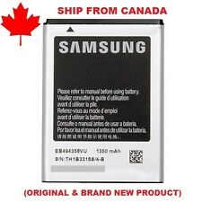 SAMSUNG EB494358VU BATTERY FOR GALAXY ACE 5830 S5660 S5670