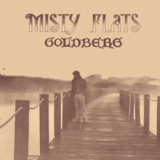 Barry Thomas Goldberg - Misty Flats [New CD]