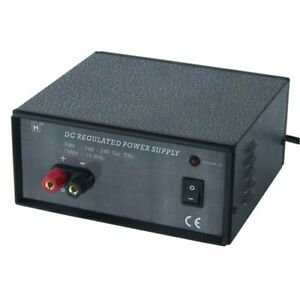 13.8V 12A Switchmode Bench Power Supply