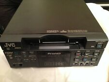 JVC BR-HD50 HDV / DV Digital HI Definition VCR