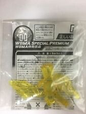 TAKARA TOMY CROSS FIGHT CB-00 B-DAMAN WBMA SPECIAL PREMIUM POWER-UP PARTS CB-83
