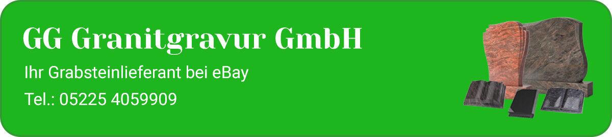 GG Granitgravur GmbH