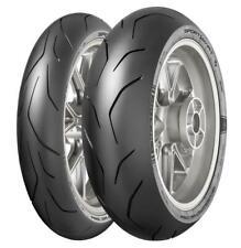 Gomme Moto Dunlop 120/70 R17 H SPORTSMART TT pneumatici nuovi